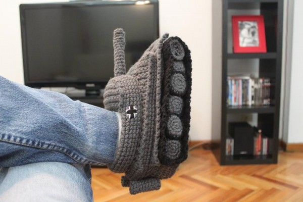tankslippers