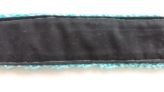 Foder axelrem/ lining shoulder strap